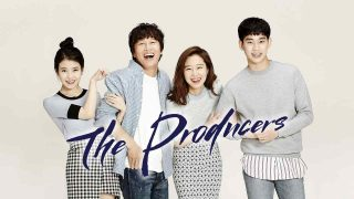 The Producers 2015