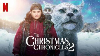 The Christmas Chronicles: Part Two (The Christmas Chronicles: Part Two) 2020