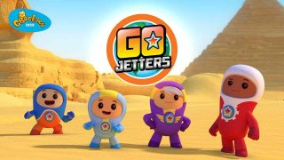 Go Jetters 2016