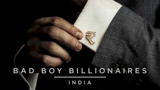 Bad Boy Billionaires: India 2020