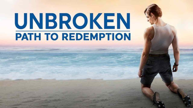 Unbroken: Path to Redemption 2018
