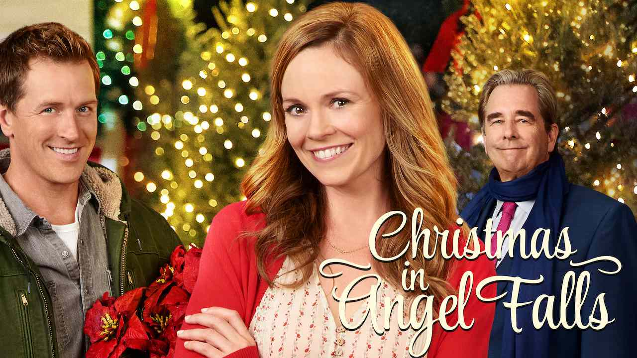 Christmas In Angel Falls.Is Christmas In Angel Falls Movie Streaming On Netflix