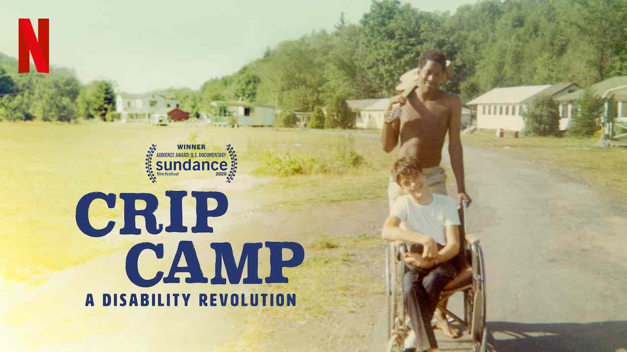 Crip Camp: A Disability Revolution 2020