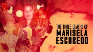 The Three Deaths of Marisela Escobedo (Las tres muertes de Marisela Escobedo) 2020