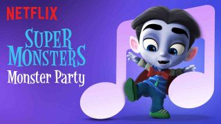 Super Monsters Monster Party 2018
