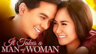 It Takes a Man and a Woman 2013