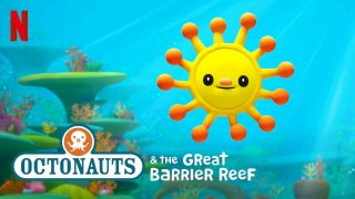 Octonauts & the Great Barrier Reef 2020