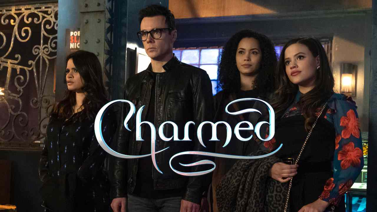 Charmed 2019 Stream
