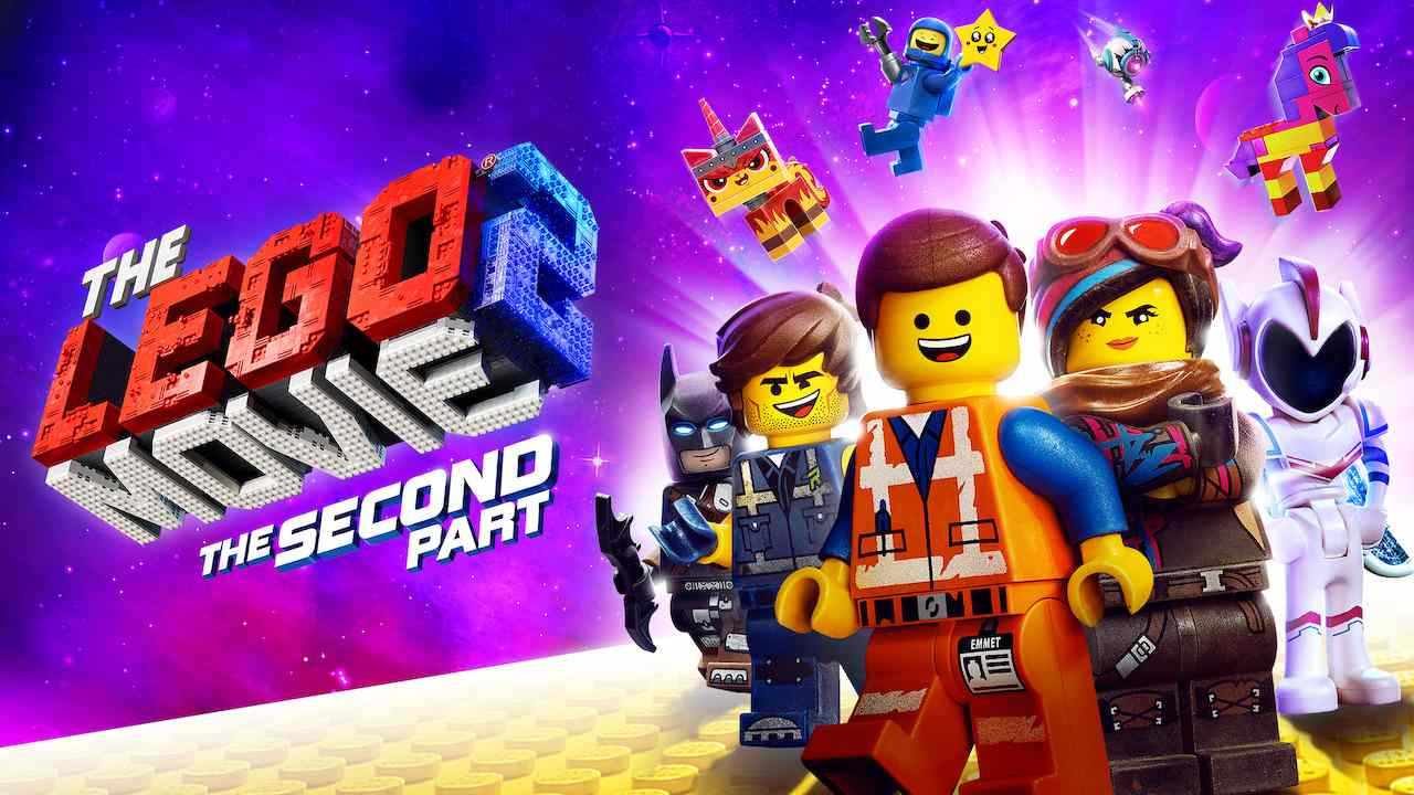 Is 'The LEGO Movie 2: The Second Part 2019' movie ...