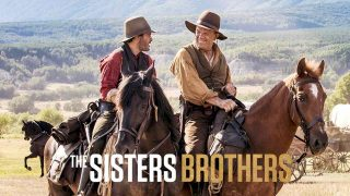 The Sisters Brothers (Les frères Sisters) 2018