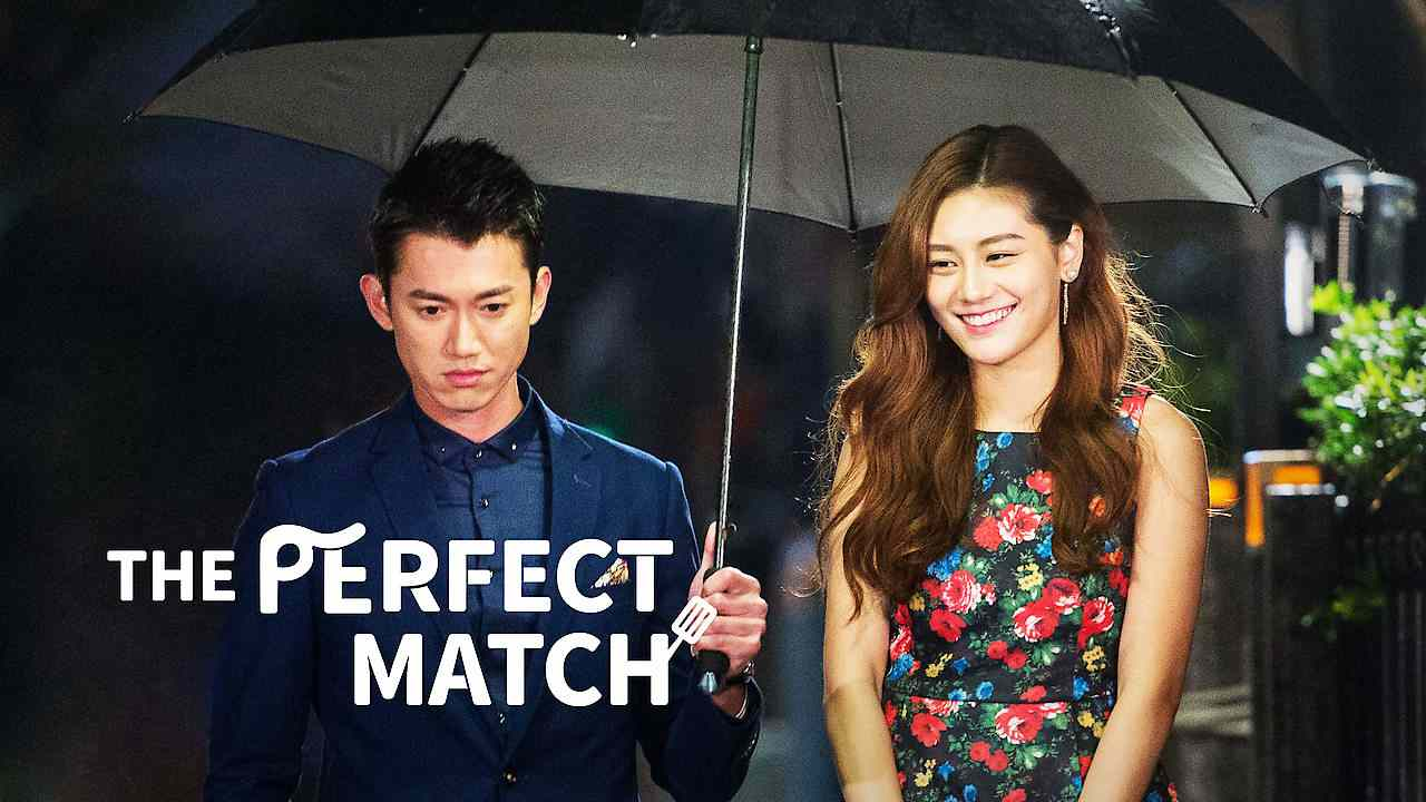 The Perfect Match 2017