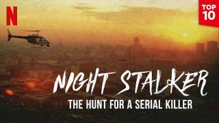 Night Stalker: The Hunt for a Serial Killer 2021