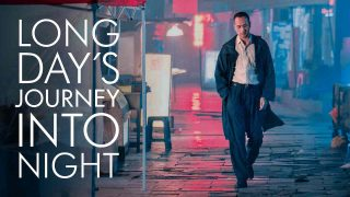 Long Day's Journey into Night 2019
