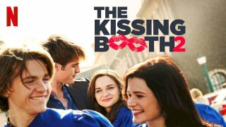 The Kissing Booth 2 2020