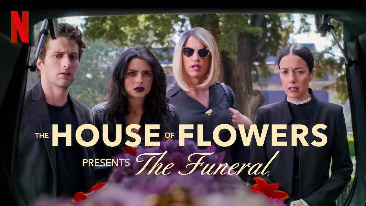 The House of Flowers Presents: The Funeral 2019