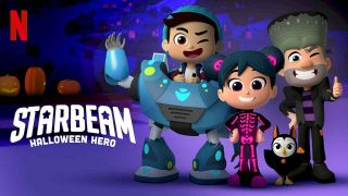 StarBeam: Halloween Hero 2020