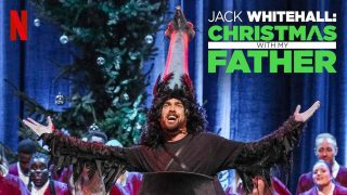 Jack Whitehall: Christmas with My Father 2019