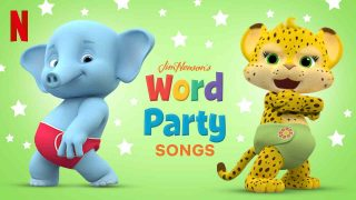 Word Party Songs 2020