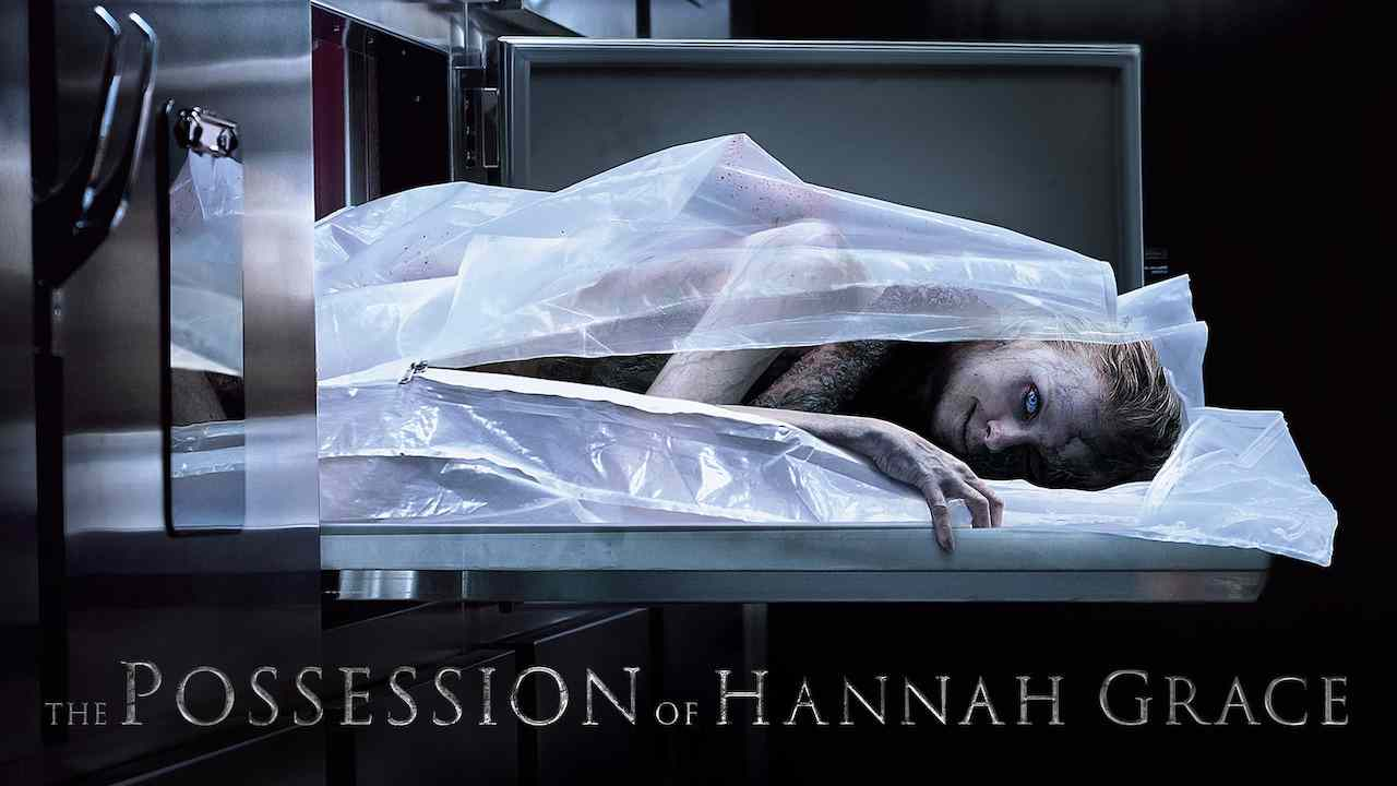 The Possession Of Hannah Grace 2018