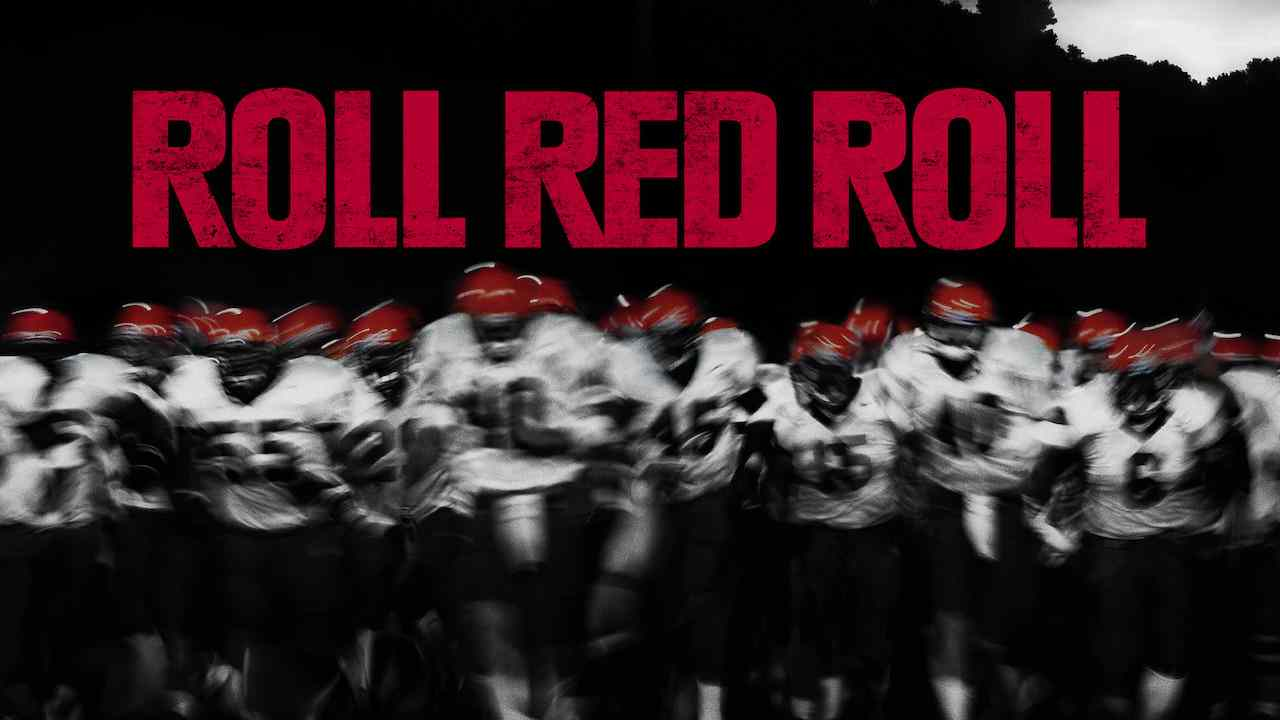 Roll Red Roll 2018