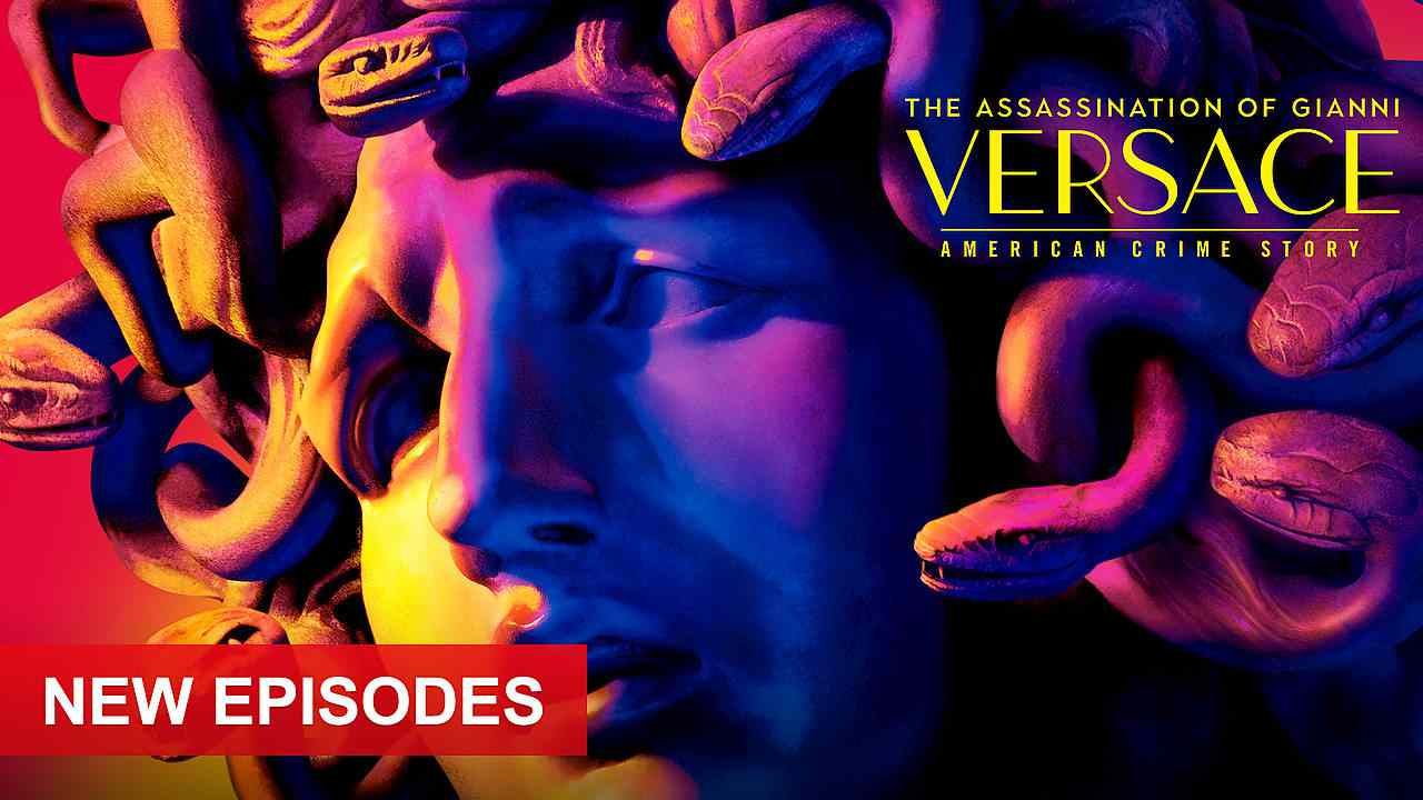 The Assassination of Gianni Versace 2018