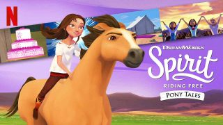 Spirit Riding Free: Pony Tales 2019