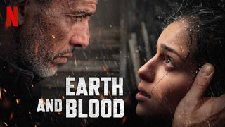 Earth and Blood (La terre et le sang) 2020