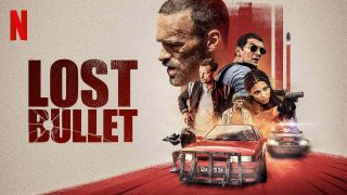 Lost Bullet (Balle perdue) 2020
