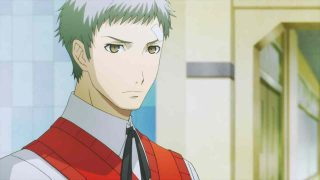 Persona 3 The Movie: #3 Falling Down 2015