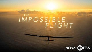 NOVA: The Impossible Flight 2018