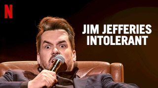 Jim Jefferies: Intolerant 2020