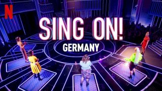 Sing On! Germany 2020