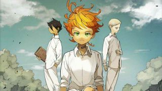 The Promised Neverland 2019