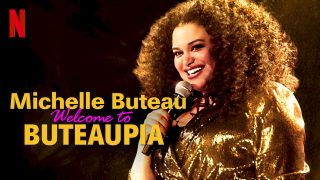 Michelle Buteau: Welcome to Buteaupia 2020