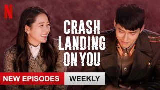 Crash Landing on You 2019