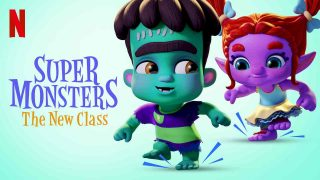 Super Monsters: The New Class 2020