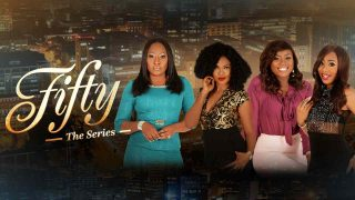Fifty: The Series 2018