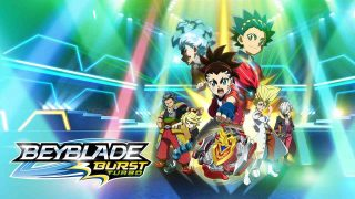 Beyblade Burst Turbo 2018