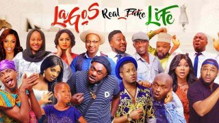 Lagos Real Fake Life 2018
