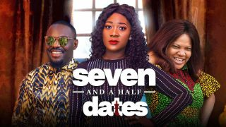 Seven and a half dates 2018