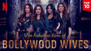 Fabulous Lives of Bollywood Wives 2020