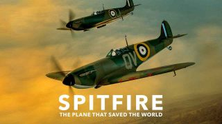 Spitfire: The Plane that Saved the World 2018