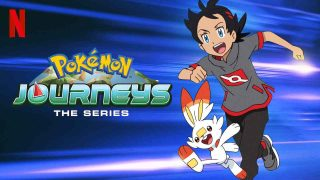 Pokemon Journeys: The Series 2020