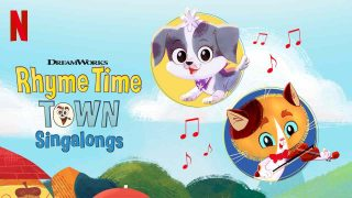 Rhyme Time Town Singalongs 2020