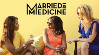 Married to Medicine 2013