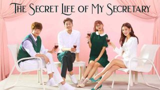 The Secret Life of My Secretary 2019