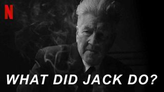 What Did Jack Do? 2020
