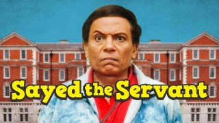 Sayed the Servant 1985