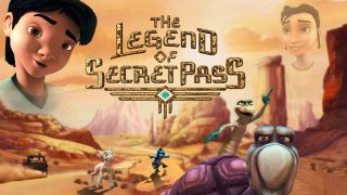 The Legend of Secret Pass 2010