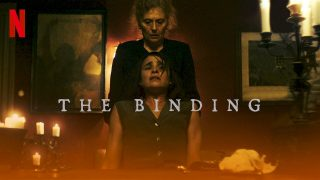 The Binding (Il legame) 2020